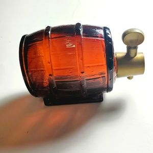 Avon Empty Beer Keg Wild Country After Shave 5""